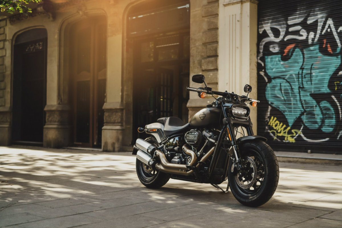 Photo by Harley-Davidson on Unsplash